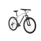 "Serious Eight Ball MTB Hardtail 26"" vit/svart"
